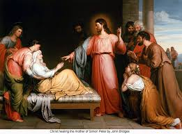 Gắn kết với Chúa trong đời sống cầu nguyện