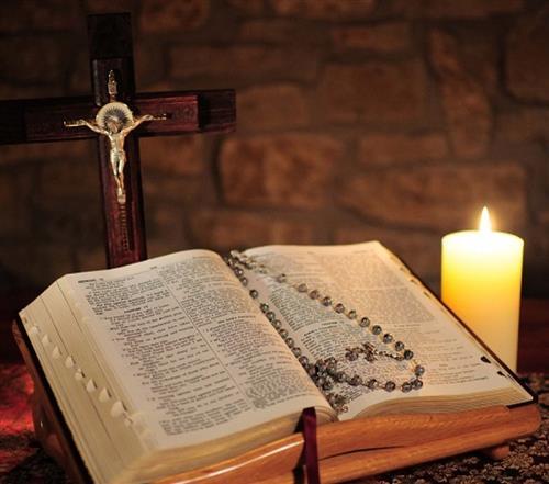 Gấp Kinh Thánh lại, bạn nhớ điều gì ?