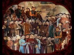 Chương 25: Lược Sử Hội Thánh Công Giáo tại VN