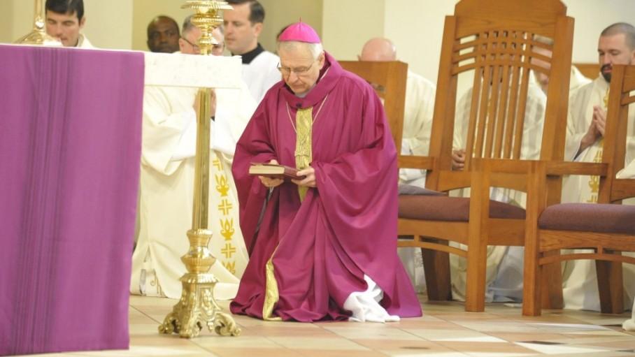 Giám mục đầu tiên tại Hoa Kỳ bị nhiễm virus corona