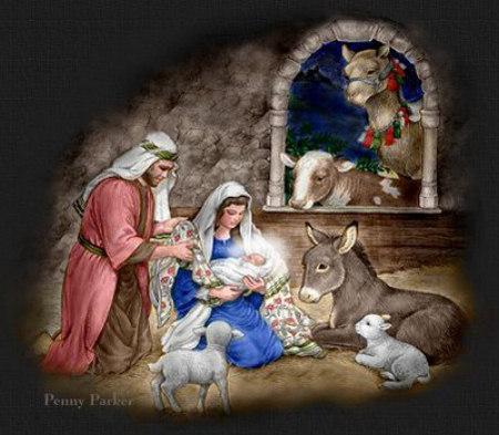 Giáng Sinh bị tục hóa ? Đâu là ý nghĩa đích thực của Giáng Sinh?