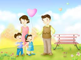 Giáo dục đức tin trong gia đình