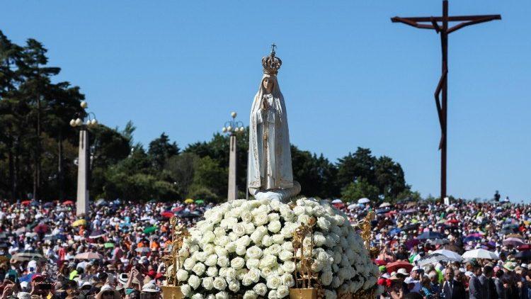 Giáo hội Bồ Đào Nha mời gọi thánh hiến các quốc gia cho Trái tim Mẹ Maria