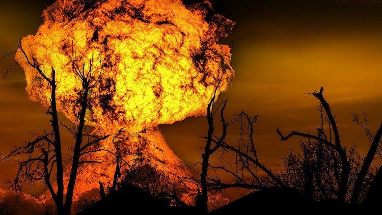 Giáo hội Công giáo Úc kêu gọi trợ giúp các nạn nhân hỏa hoạn