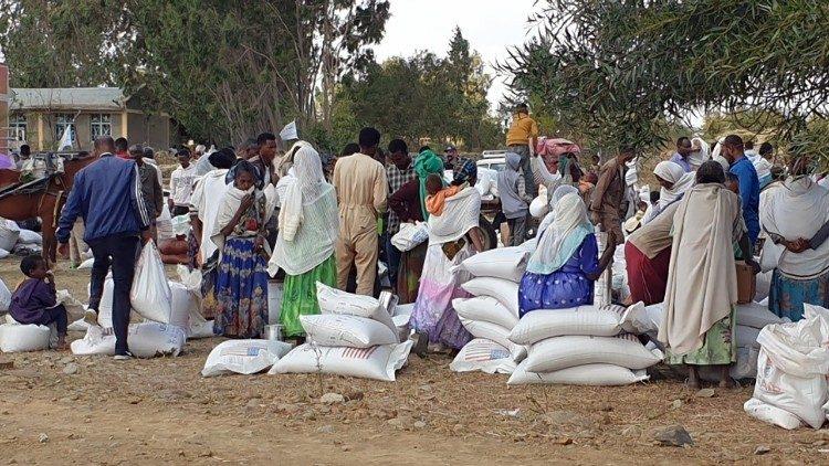 Giáo hội Ethiopia ngày càng dấn thân phục vụ người nghèo