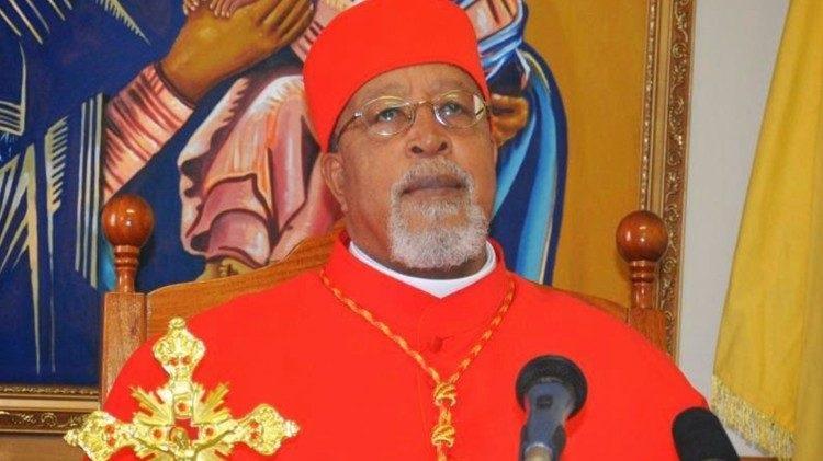 Giáo hội Ethiopia trợ giúp dân chúng trong quá trình tái thiết đất nước