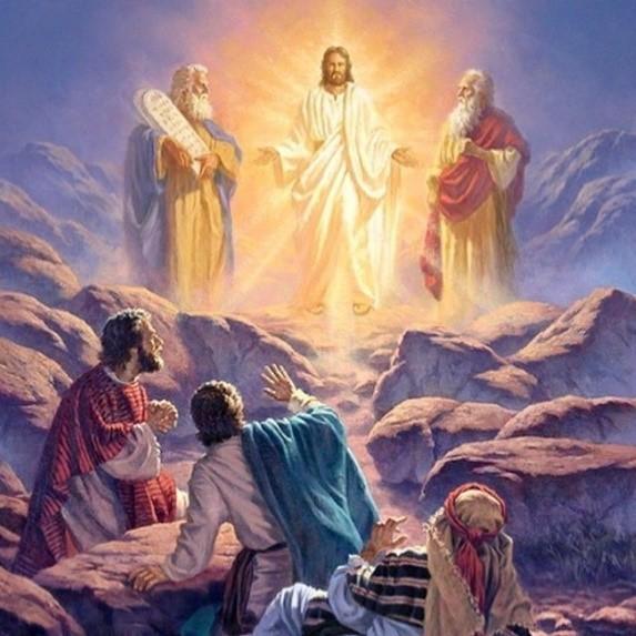 Giáo lý hình ảnh: Chúa nhật II Mùa Chay - Năm B
