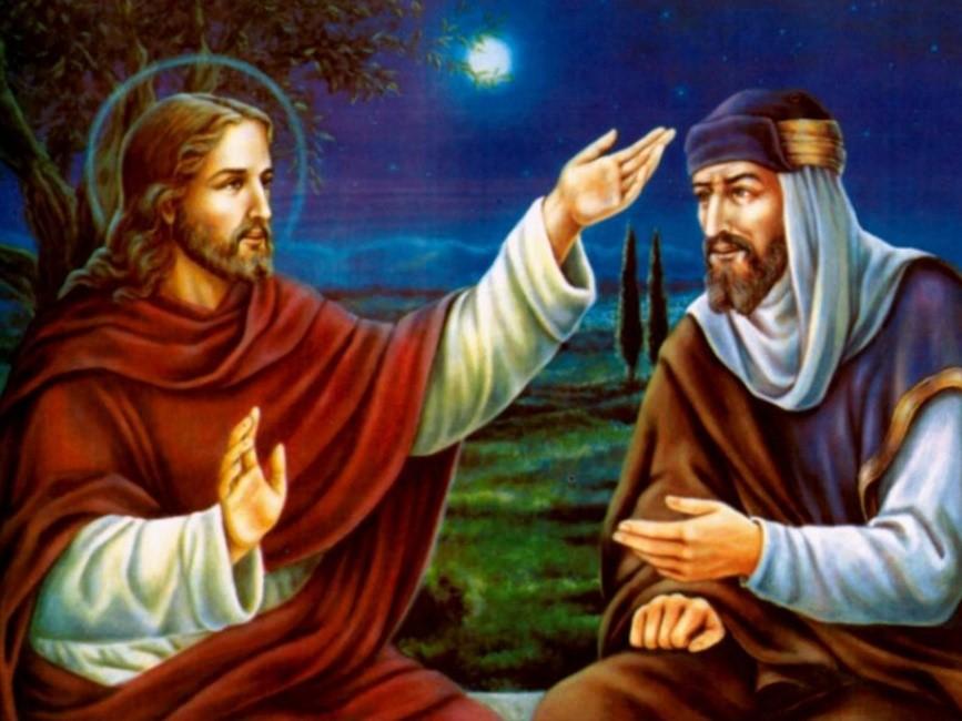 Giáo lý hình ảnh: Chúa nhật IV Mùa Chay - Năm B