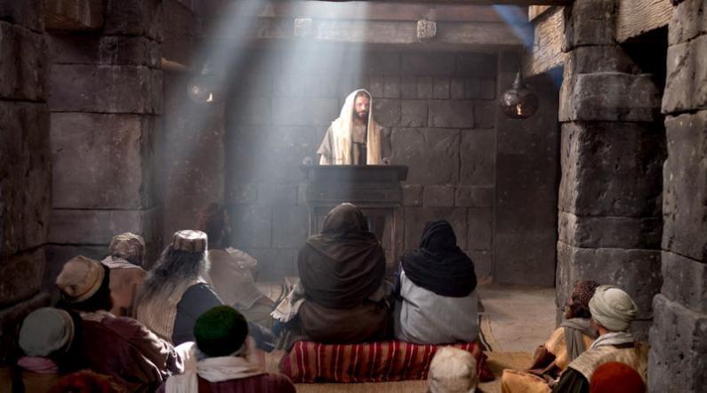 Giáo lý hình ảnh: Chúa nhật IV Thường niên - Năm B