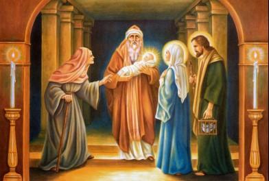 Giáo lý hình ảnh: Chúa Nhật Lễ Thánh Gia Thất - Năm B