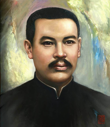 Giáo phận Cần Thơ : Thông báo về ngày Giỗ của Tôi Tớ Chúa Linh mục Phanxicô Xaviê Trương Bửu Diệp