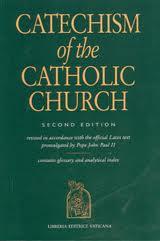 Mục Lục Sách Giáo Lý Hội Thánh Công Giáo