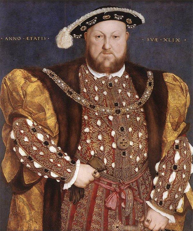 Chuyện cực ngắn: Nhà vua và đôi chân đau