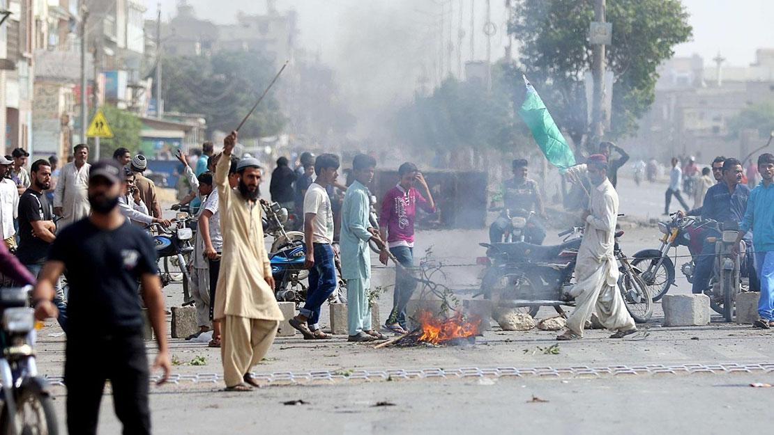 Hà Lan triệu hồi nhân viên sứ quán tại Pakistan về nước sau khi bị Hồi Giáo cực đoan đe dọa