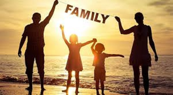 Hai tiếng gia đình