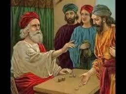 Hãy là người đầy tớ khôn ngoan
