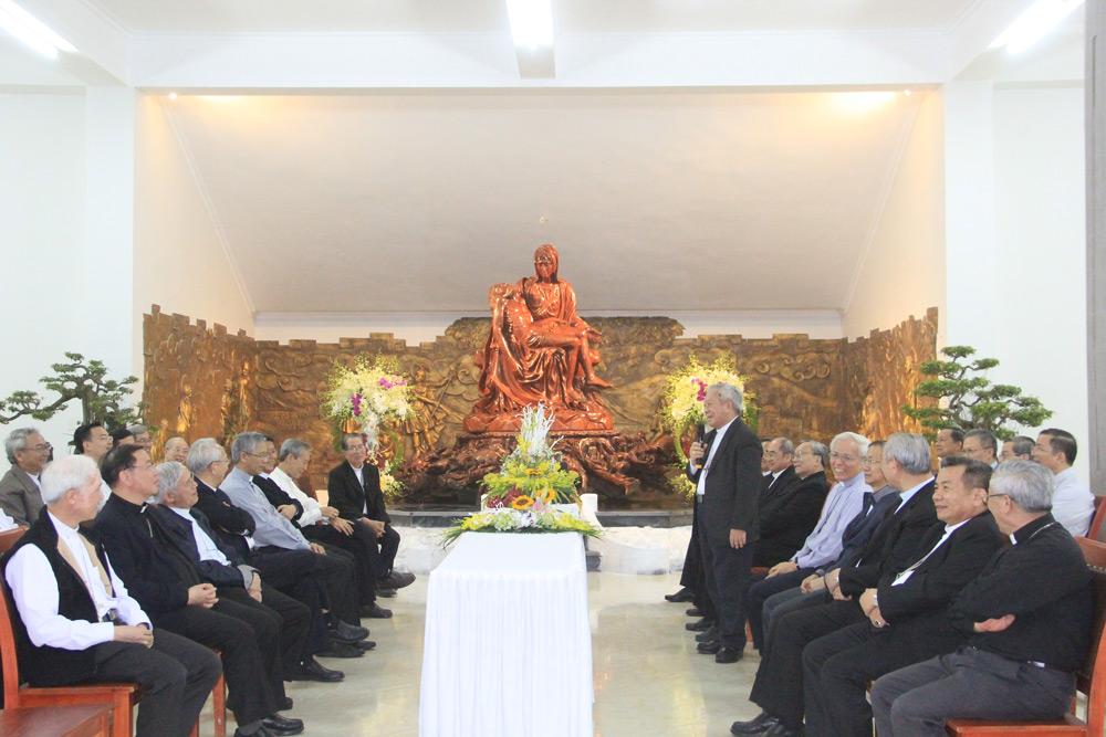 Tuần tin Hội đồng Giám mục Việt Nam số 26/2016