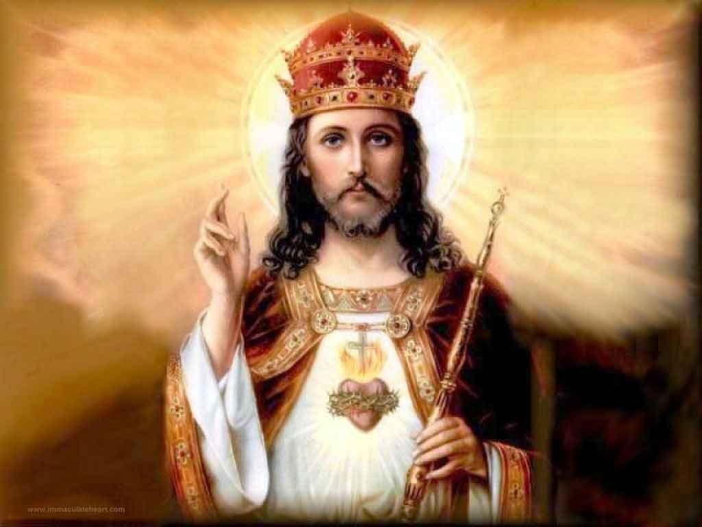 Hiện tại, Chúa Giêsu thống trị như thế nào?