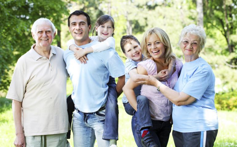 Hiếu thuận với cha mẹ phải xuất phát từ lòng hiếu thuận với Thiên Chúa