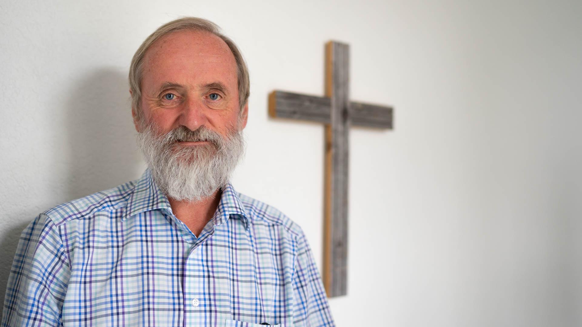 Hoạt động dấn thân cho người tị nạn của Norbert Valley