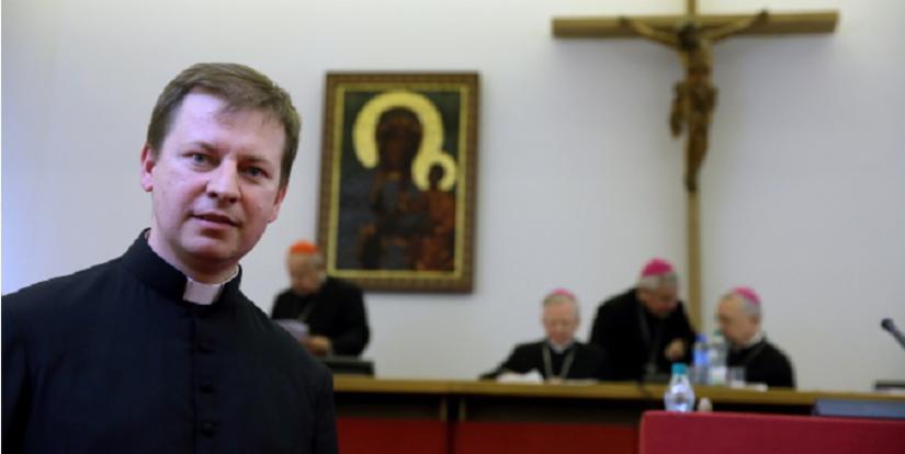 Hội Đồng Giám Mục Ba Lan bác bỏ những lời đe dọa của Liên Hiệp Âu Châu.