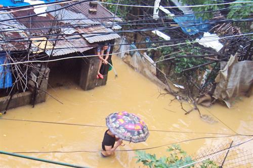 Hội đồng Giám mục Việt Nam kêu gọi mọi người hỗ trợ cho các nạn nhân