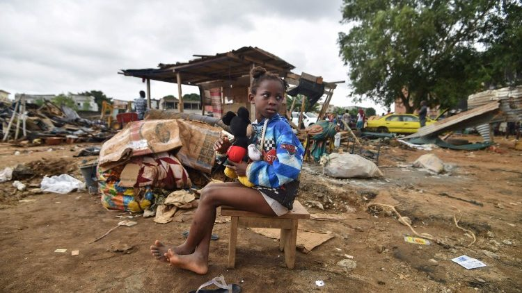 Hội nghị loan báo Tin Mừng cho Tây Phi