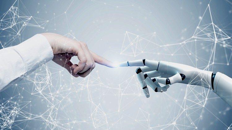 Hội nghị Vatican về người máy và trí sáng nhân tạo