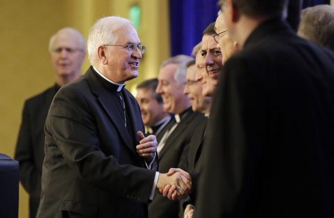 Hội nghị về vấn đề nhập cư, tự do tôn giáo và Thượng hội đồng sắp tới của các Giám mục Hoa Kỳ