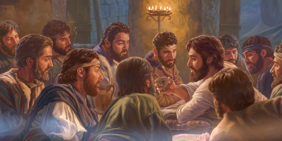 Hội Thánh sống yêu thương và loan báo Tin mừng