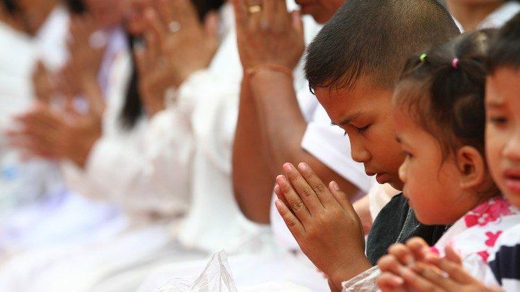 Hội thảo trên web tái khởi động việc truyền giáo cho người Trung Quốc hải ngoại