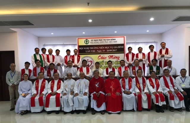 Hội nghị Thường niên Uỷ ban Mục vụ Gia đình lần thứ VIII