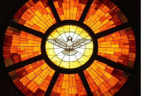 Lời nguyện chung - Chúa Thánh Thần hiện xuống