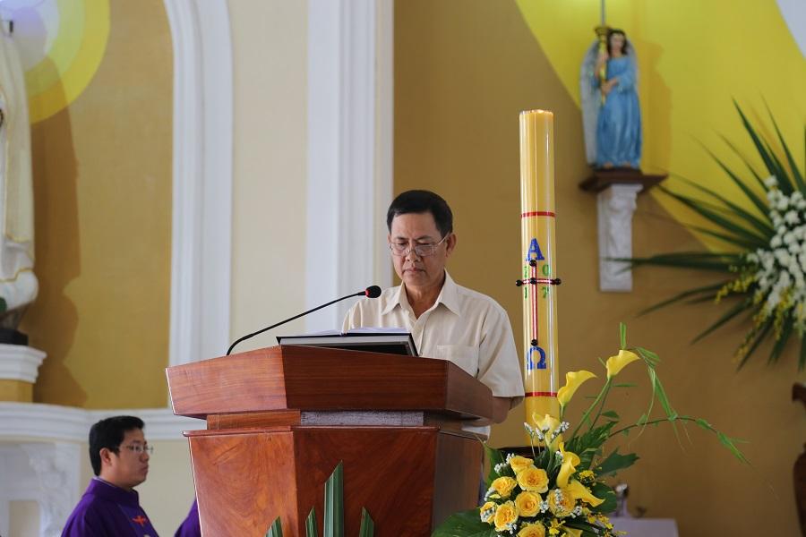 Lễ giỗ 2 năm Đức Ông Phêrô Nguyễn Văn Tài - Ảnh minh hoạ 4