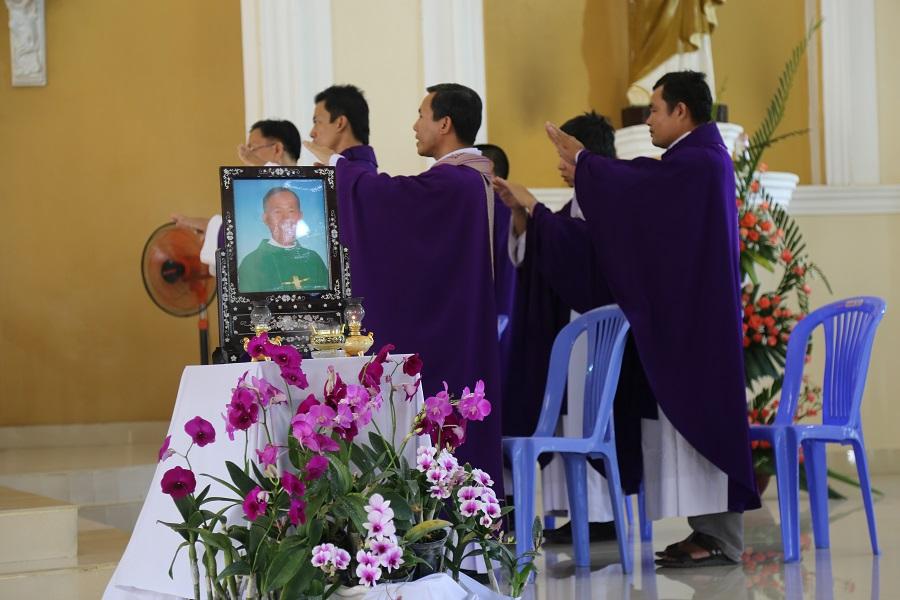 Lễ giỗ 2 năm Đức Ông Phêrô Nguyễn Văn Tài - Ảnh minh hoạ 8
