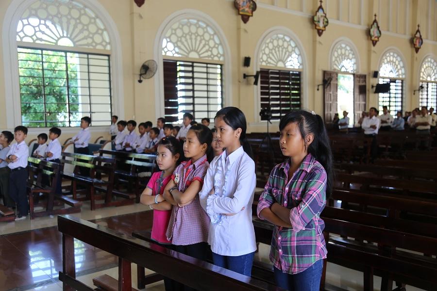 Lễ giỗ 2 năm Đức Ông Phêrô Nguyễn Văn Tài - Ảnh minh hoạ 12