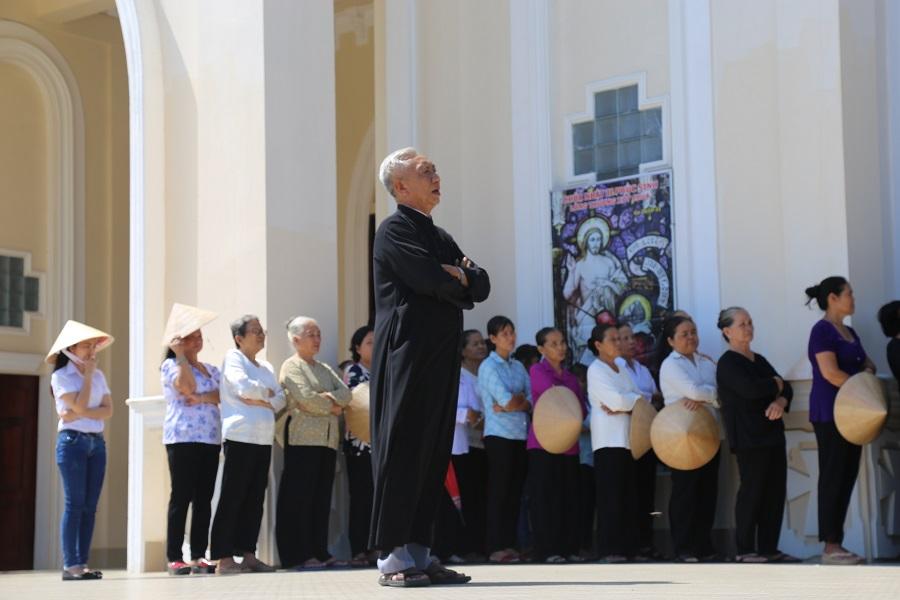 Lễ giỗ 2 năm Đức Ông Phêrô Nguyễn Văn Tài - Ảnh minh hoạ 17