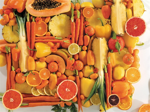 Thực phẩm làm sạch phổi, giúp phổi mạnh khỏe để phòng dịch COVID- 19