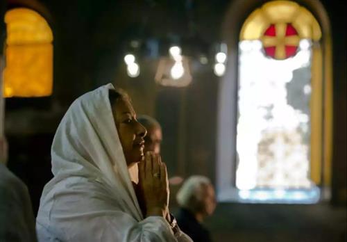 Ít nhất 26 tín hữu Kitô Ai Cập bị thảm sát trên đường hành hương