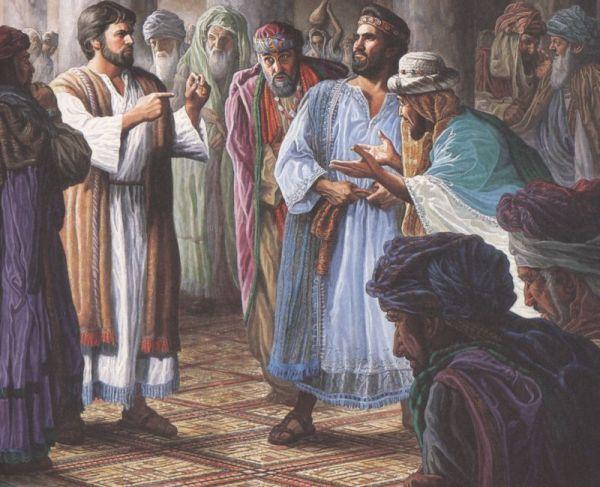Tình yêu giữa Thiên Chúa và dân Israel theo ngôn sứ Giêrêmia