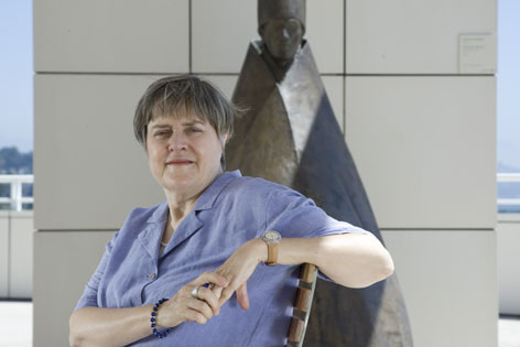 Kathleen Norris, thánh Âugutinô của thời đại chúng ta