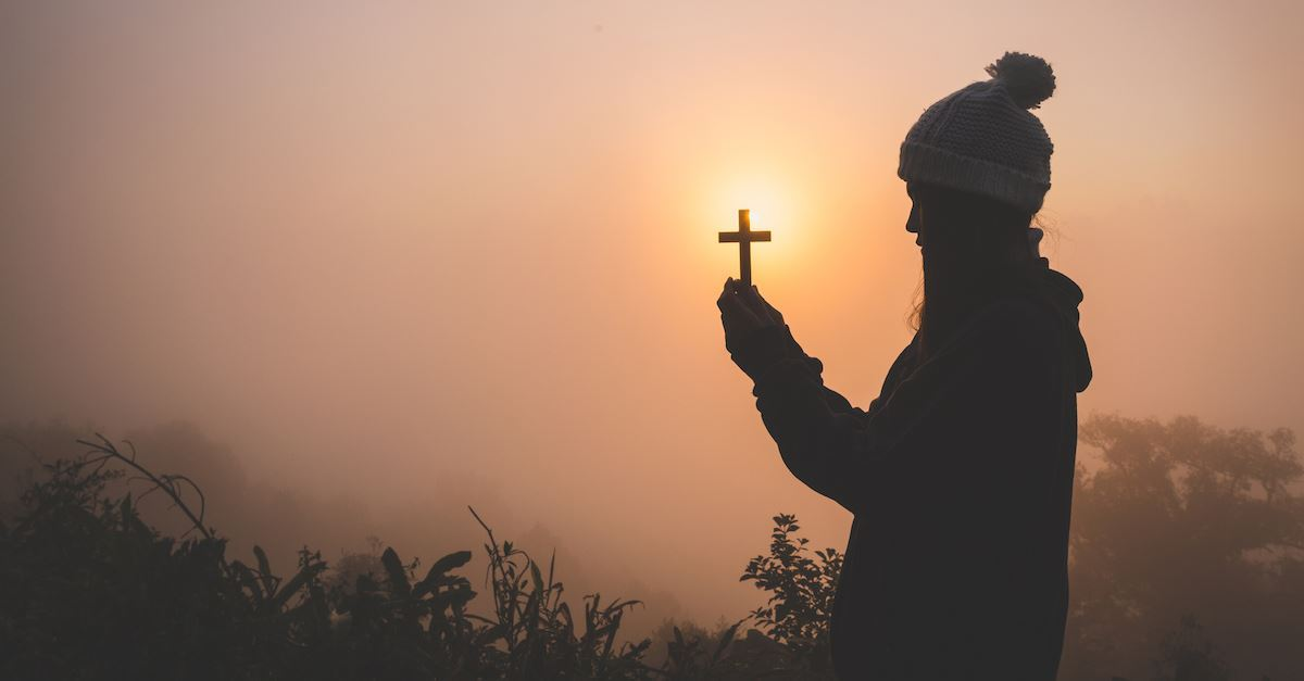 Khi thức dậy, chúng ta xin điều gì với Chúa?