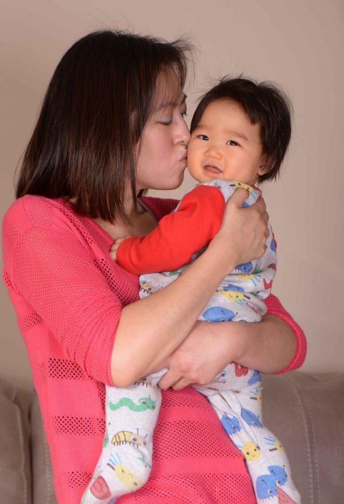 Khi tình yêu của một bà mẹ làm phép lạ