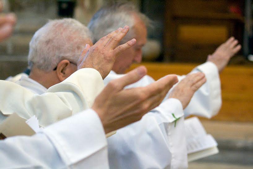 Không có chỗ cho linh mục xoàng xỉnh