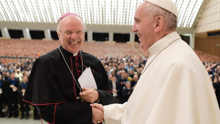 Không có vấn đề Tòa Thánh sắp bị