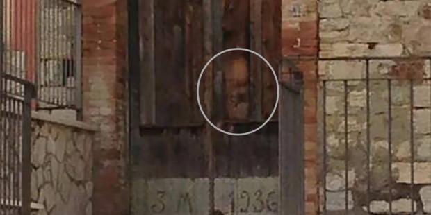 Khuôn mặt Cha Piô lại hiện ra thêm một lần nữa
