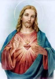 Kinh dâng mình cho Trái Tim Chúa Giêsu