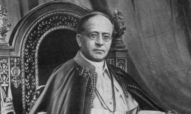 Kỷ niệm 95 năm thành lập Ngày Thế Giới Truyền Giáo (14/04/1926 – 14/04/2021)