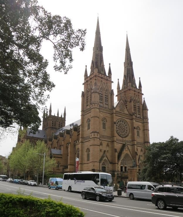 Ký sự Sydney