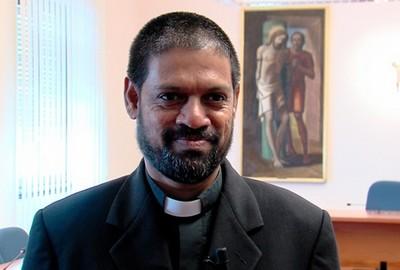 Là người của Caritas có nghĩa là người của Tin Mừng